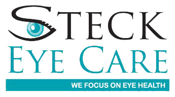 Steck Eye Care, LLC Logo