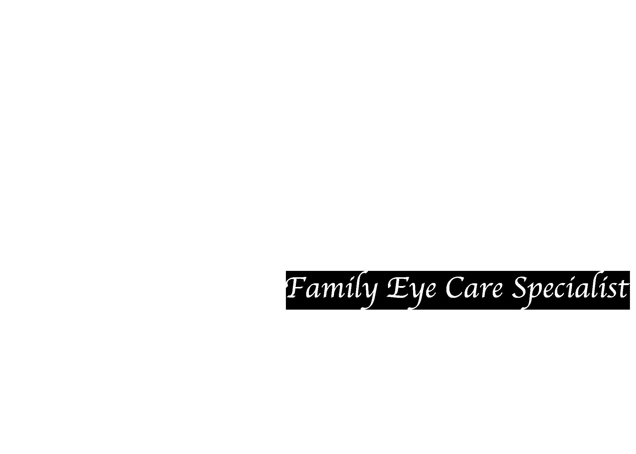 Family Focus Eye Care Logo