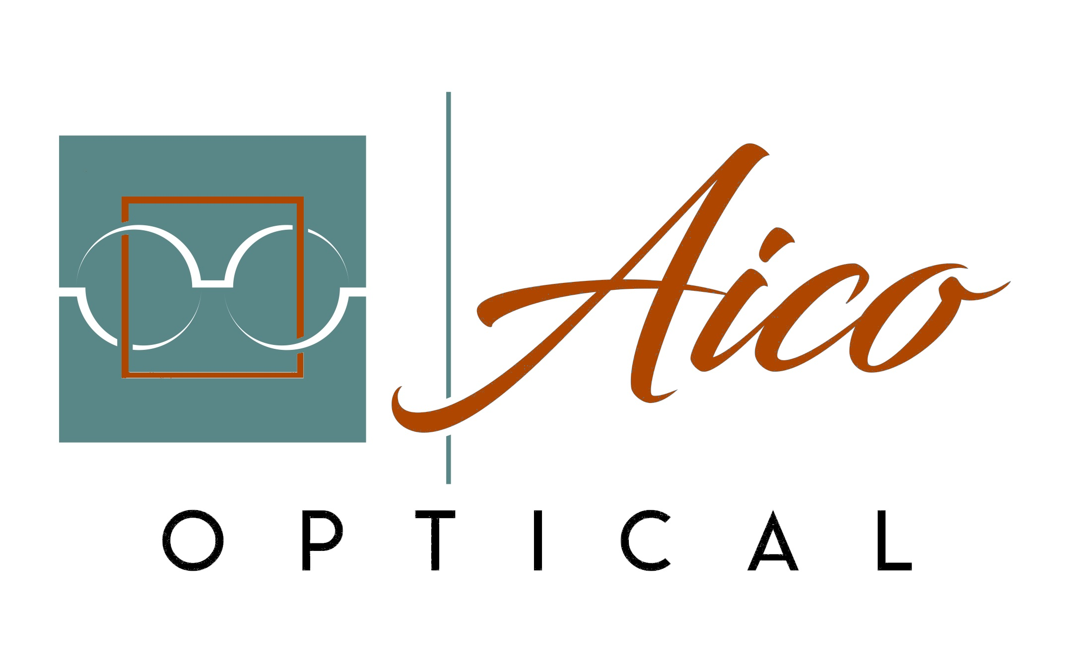 Aico Optical Logo
