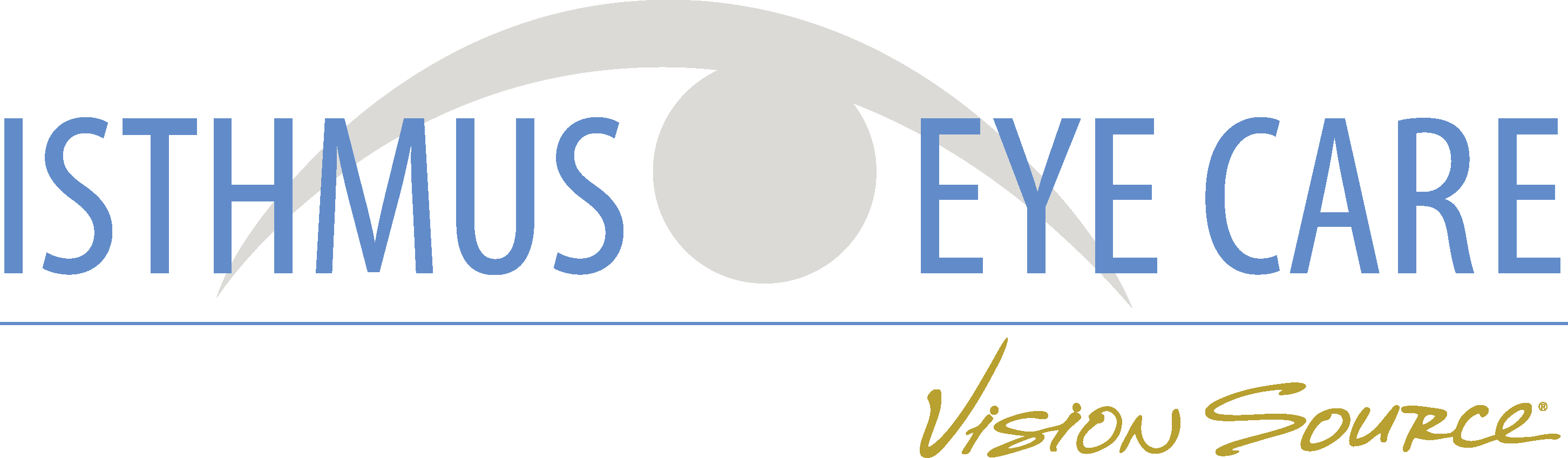 Isthmus Eye Care - West Logo