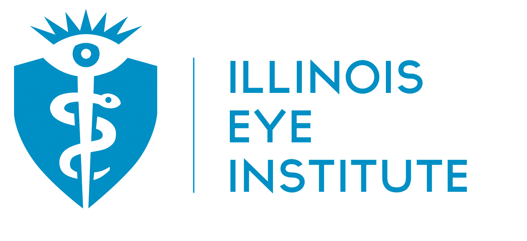 Illinois College of Optometry Logo