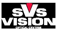 SVS Vision Optical Centers Logo