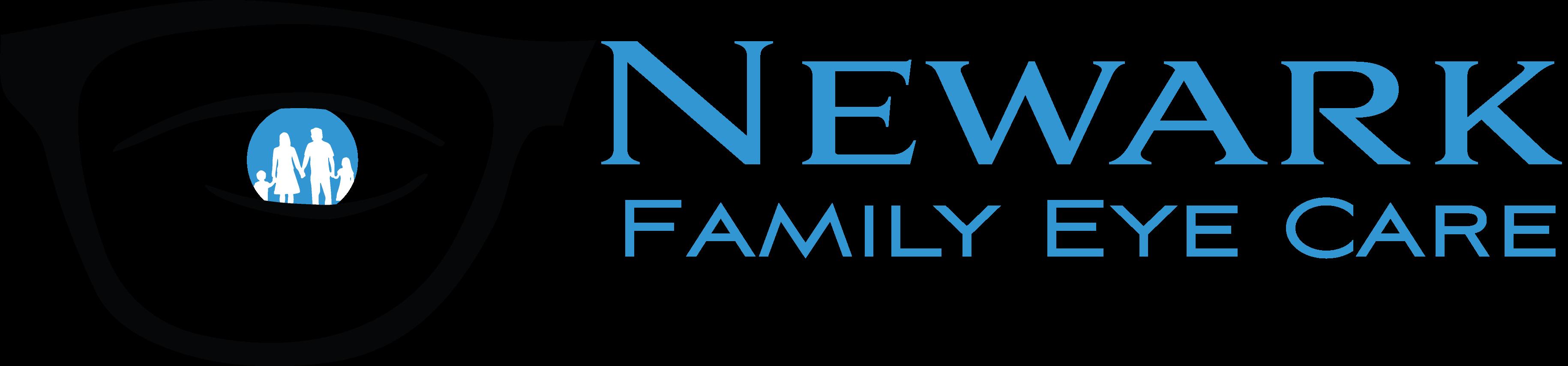 Newark Family Eye Care Logo