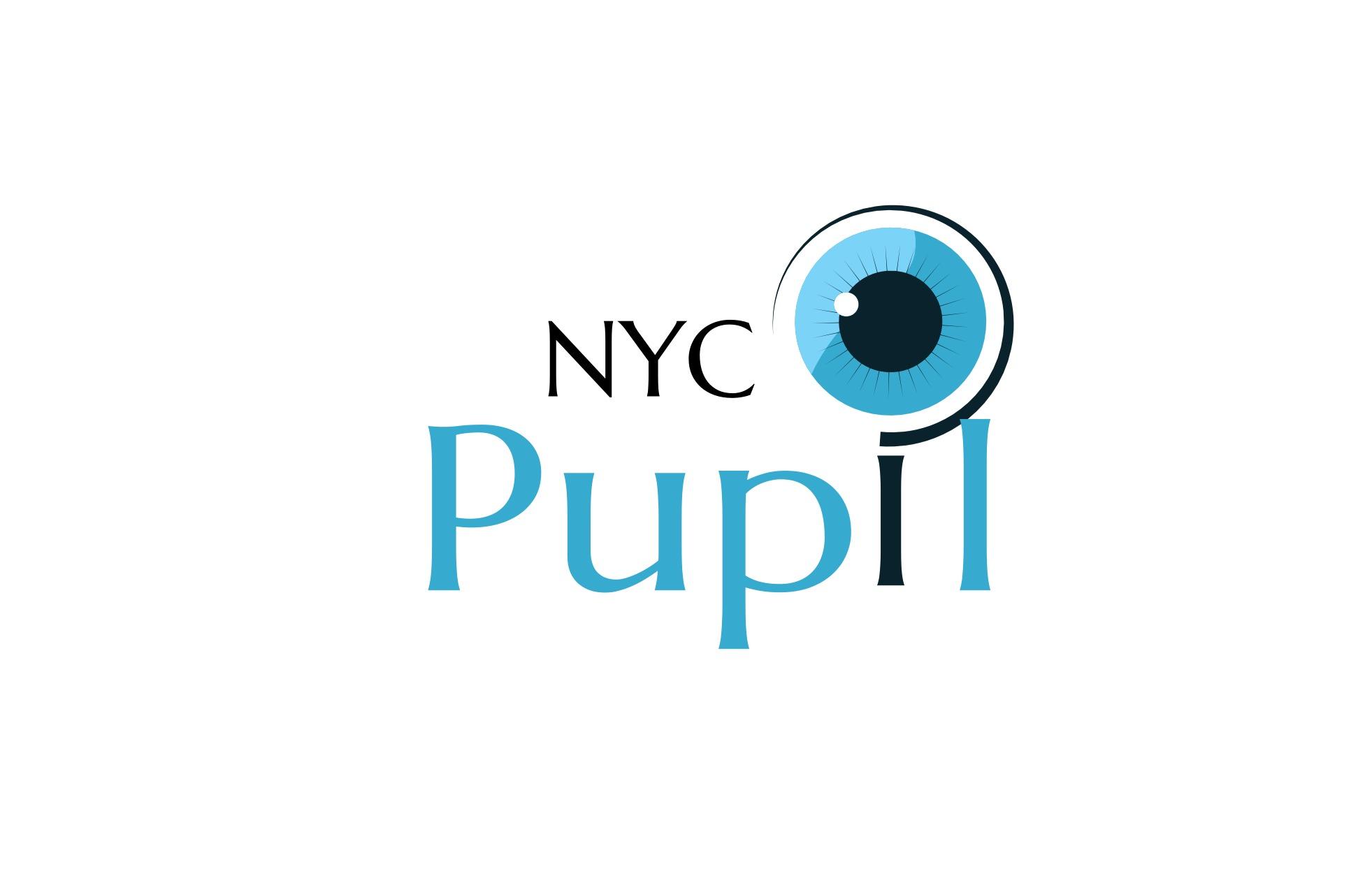 NYC Pupil Logo