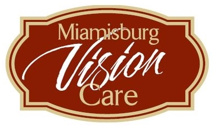 MIAMISBURG VISION CARE Logo
