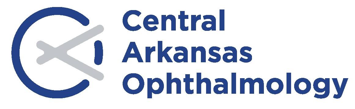 Central Arkansas Ophthalmology Logo