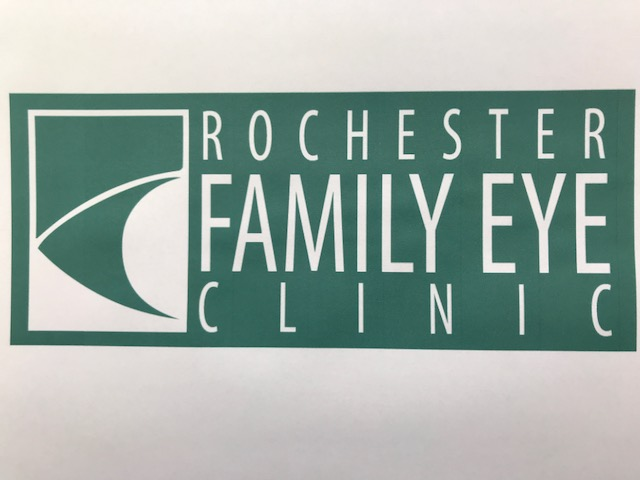 Rochester Family Eye Clinic Logo