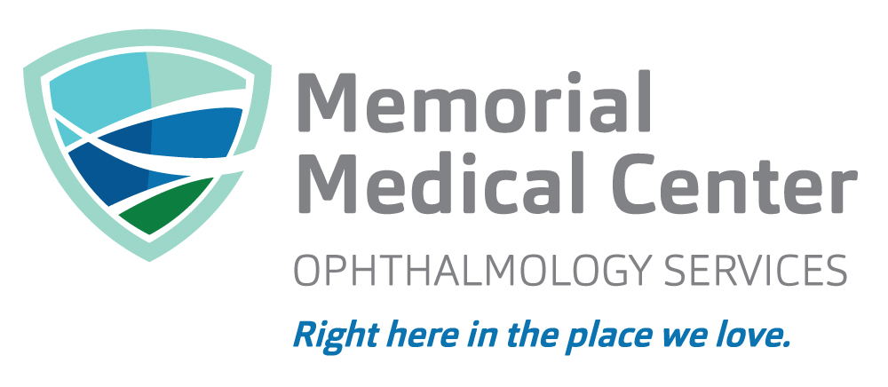 Northern Waters Ophthalmology SC. Logo