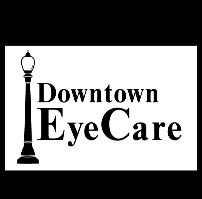 Downtown Eye Care Logo
