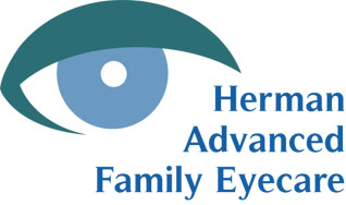 Herman Advanced Family Eye Care Logo