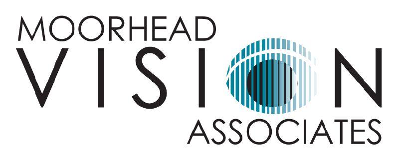 Moorhead Vision Associates Logo