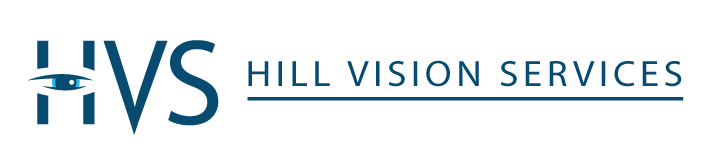Hill Vision Center Logo