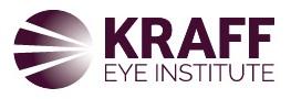 Kraff Eye Institute Logo