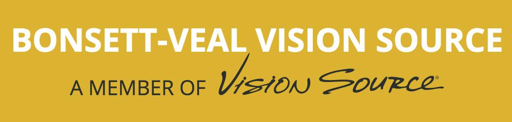 John Bonsett-Veal, O.D. Logo
