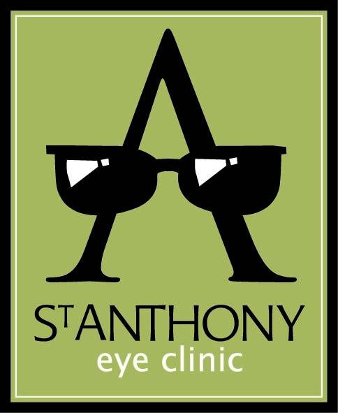 St. Anthony Eye Clinic Logo