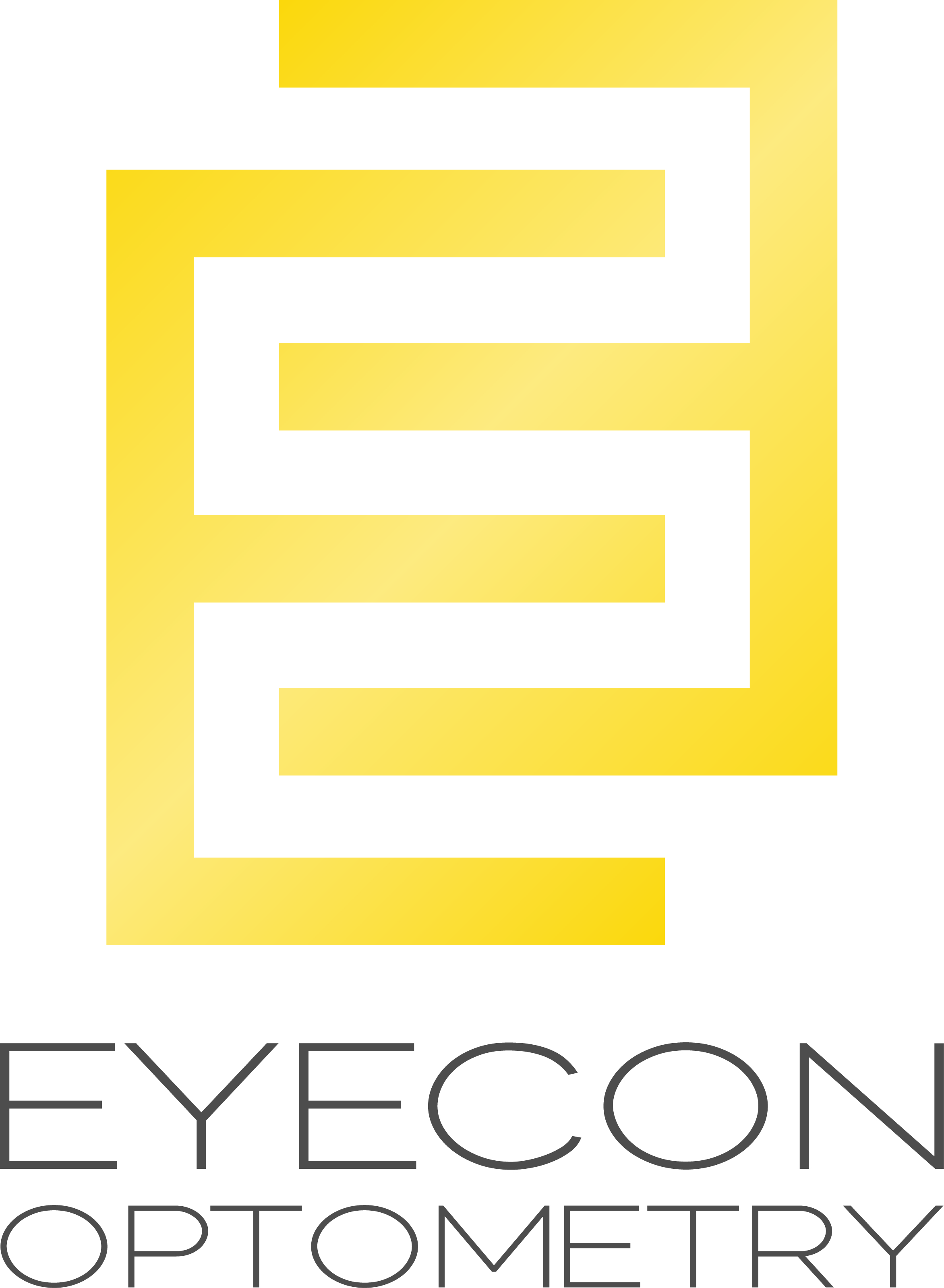 Eyecon Optometry Logo