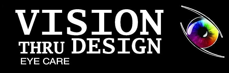 Vision thru Design Logo