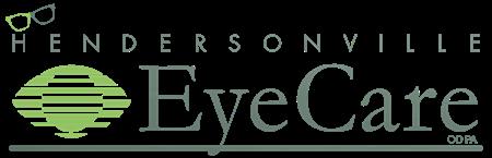 Hendersonville Eyecare Logo