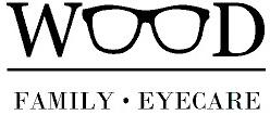 Wood Family Eyecare Logo