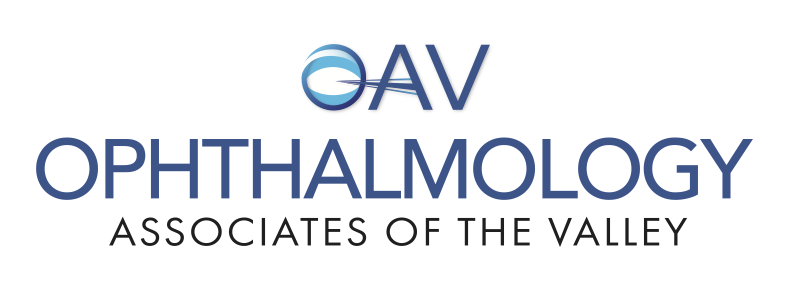 Ophthalmology Assoc. of the Valley Logo