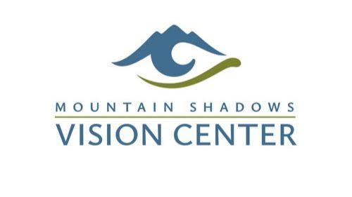 Mountain Shadows Vision Center Logo