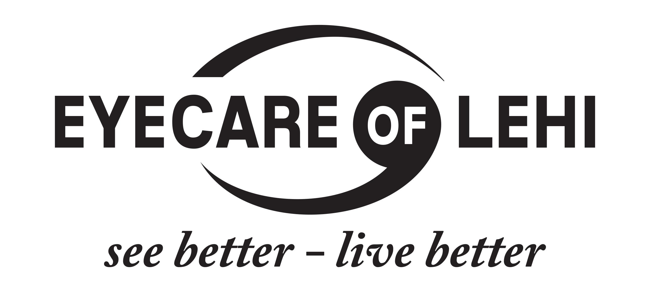 Eyecare of Lehi Logo