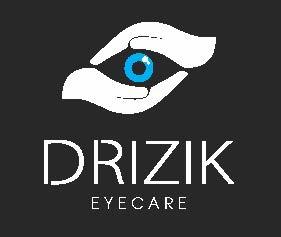 Drizik Eyecare Inc Logo