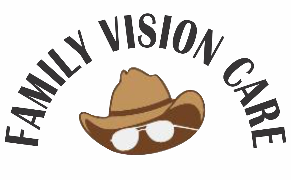 Family Vision Care Optometry Logo
