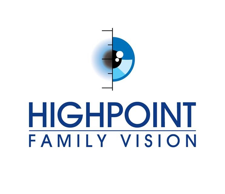 Highpoint Family Vision Logo