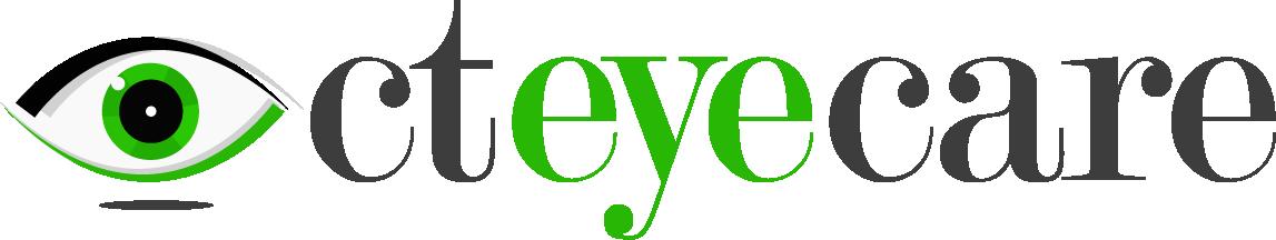 CT Eye Care Logo