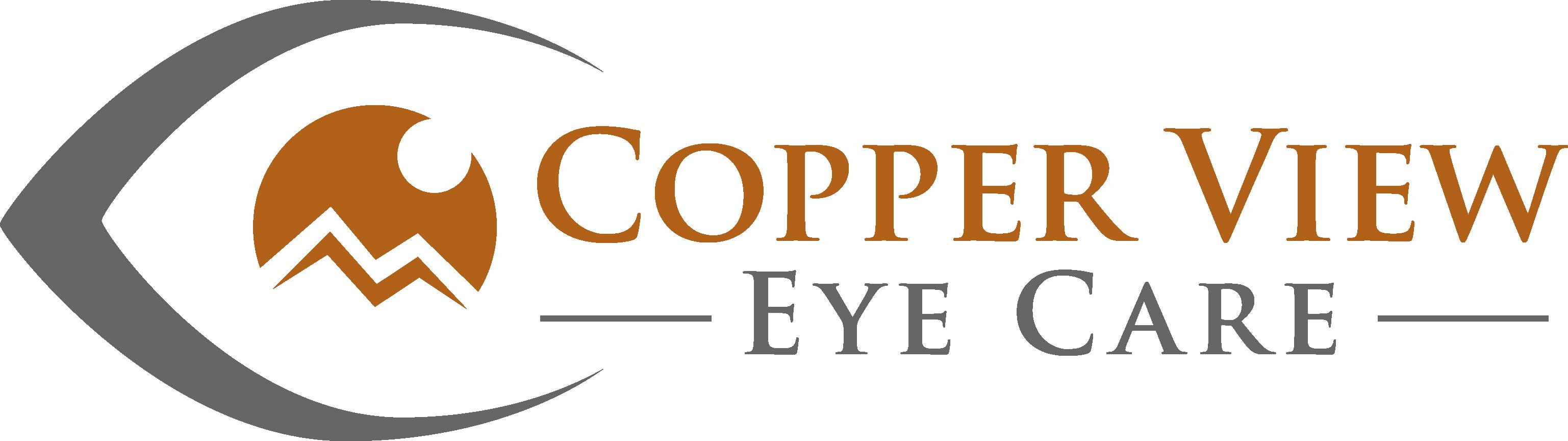 Copper View Eye Care Logo