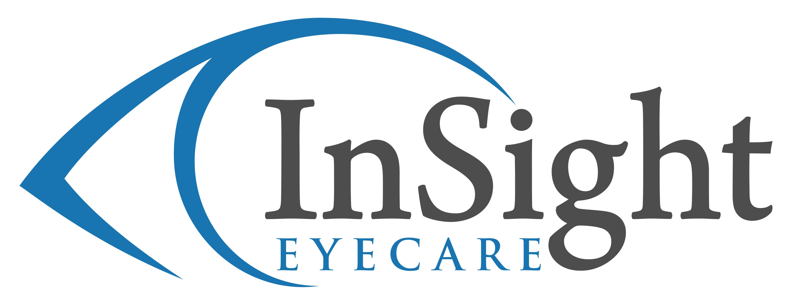 InSight Eyecare Logo