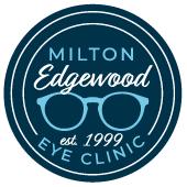 Milton-Edgewood Eye Clinic, PLLC Logo