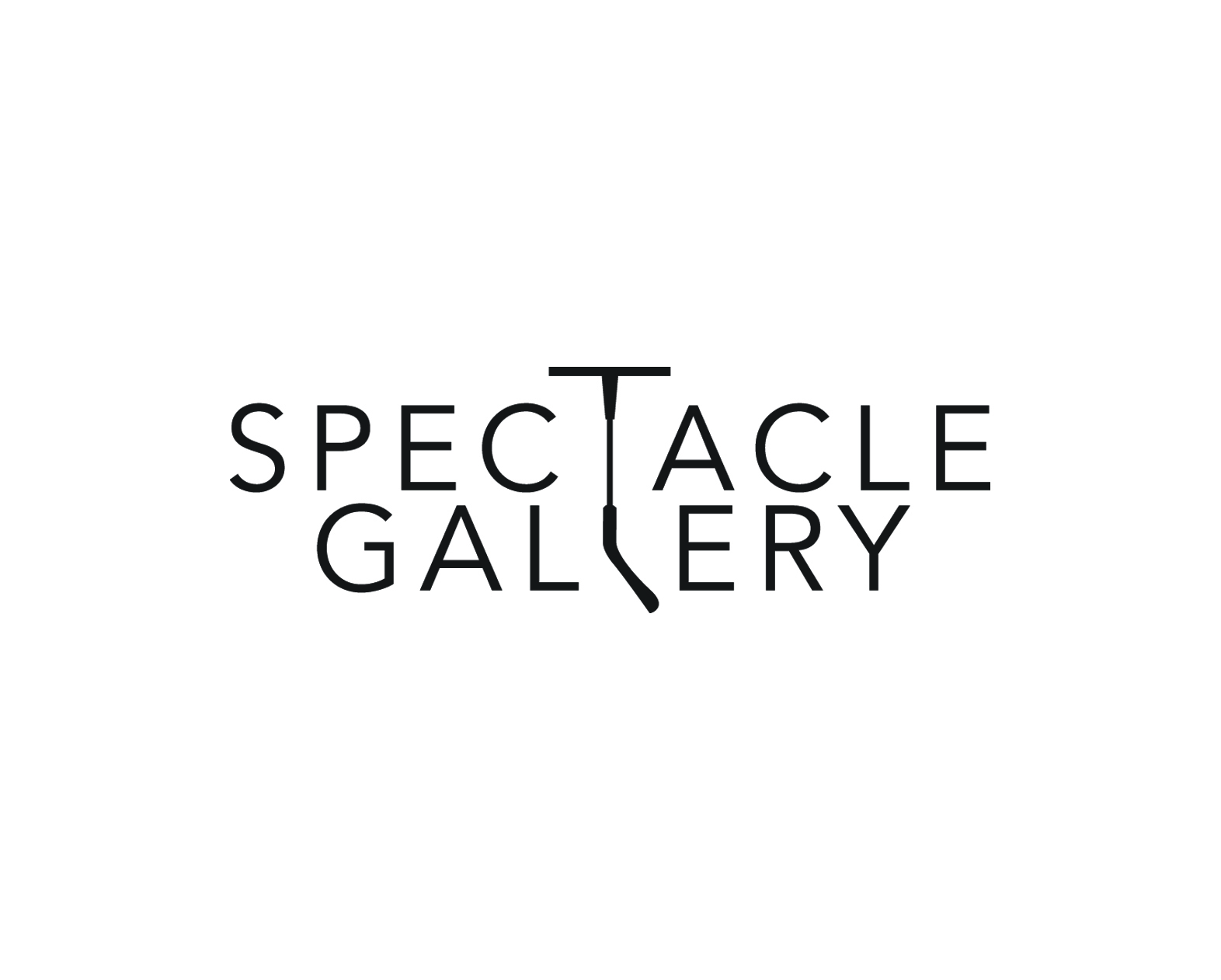 Spectacle Gallery Logo