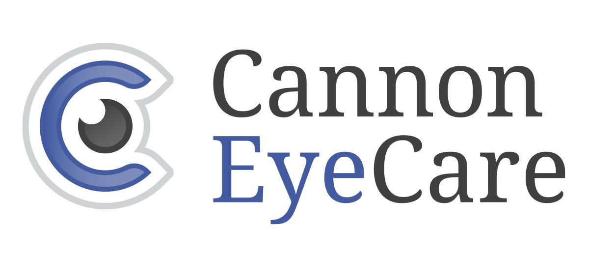 Cannon EyeCare Logo