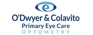 Primary Eye Care Optometry Logo