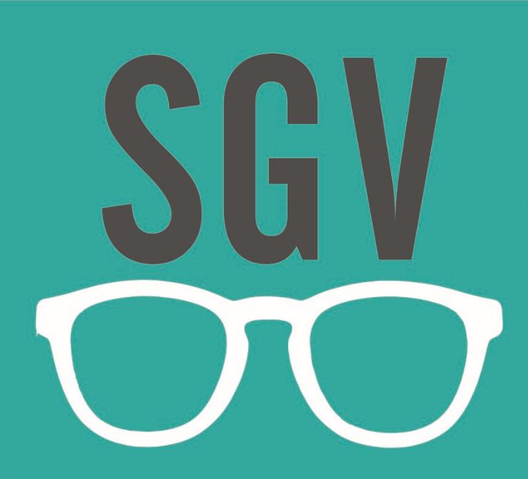 Ste. Genevieve Vision Care Logo