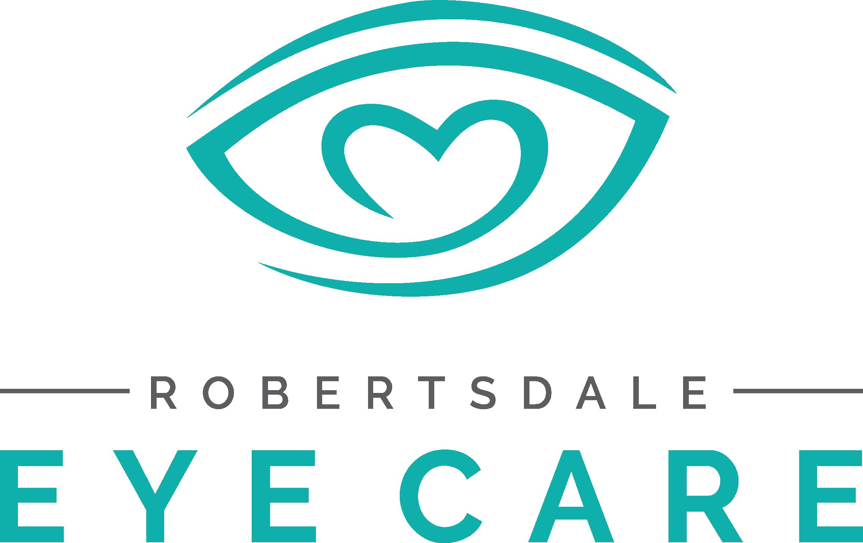 Robertsdale Eye Care Logo