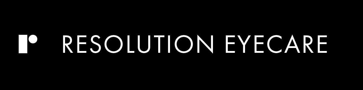 Resolution Eyecare Logo