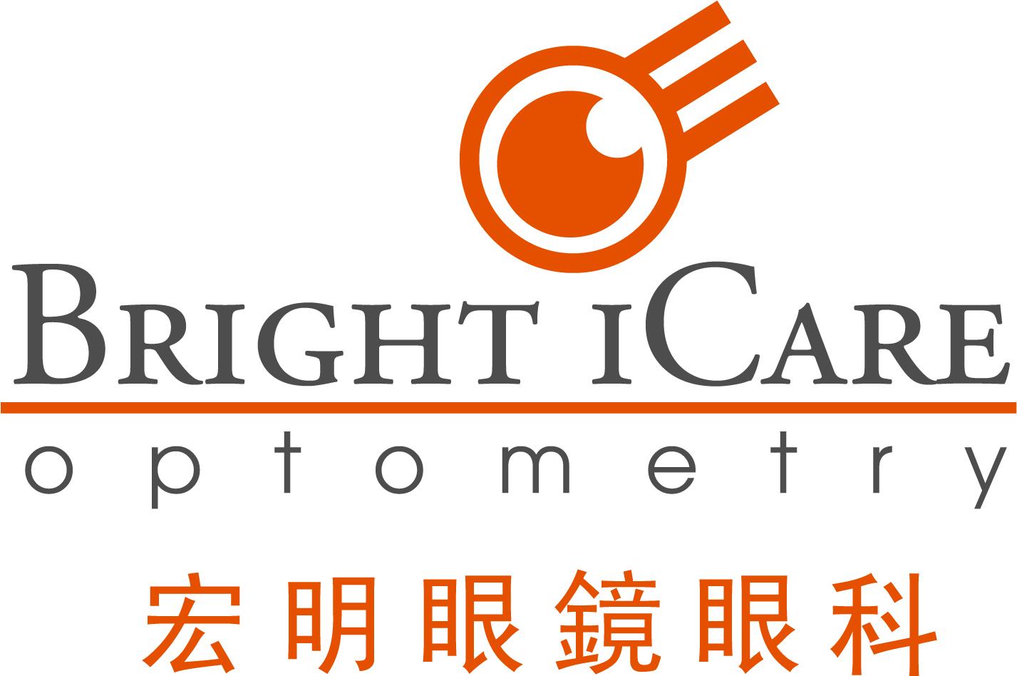 Bright ICare Logo