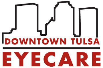 Downtown Tulsa Eyecare Logo