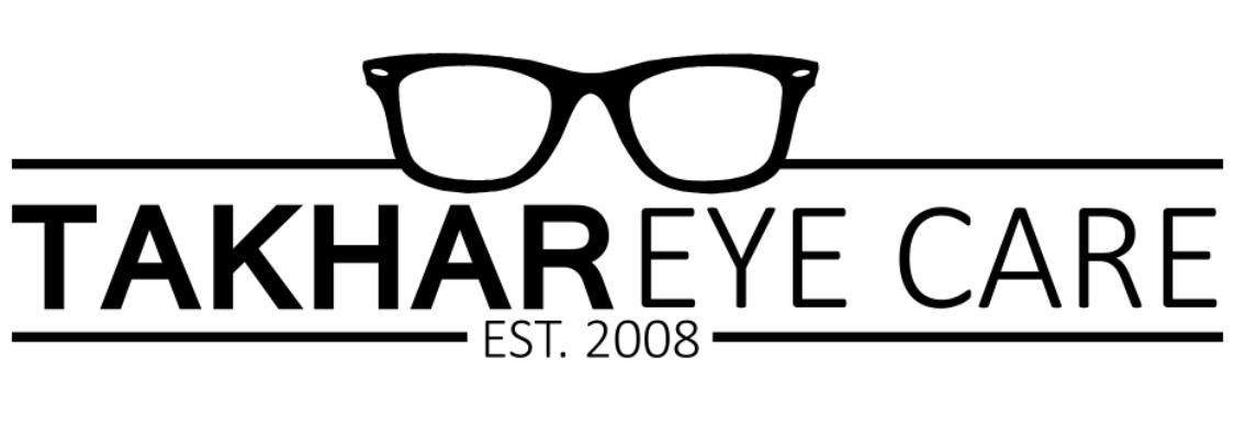 Takhar Eye Care Optometric Center Logo