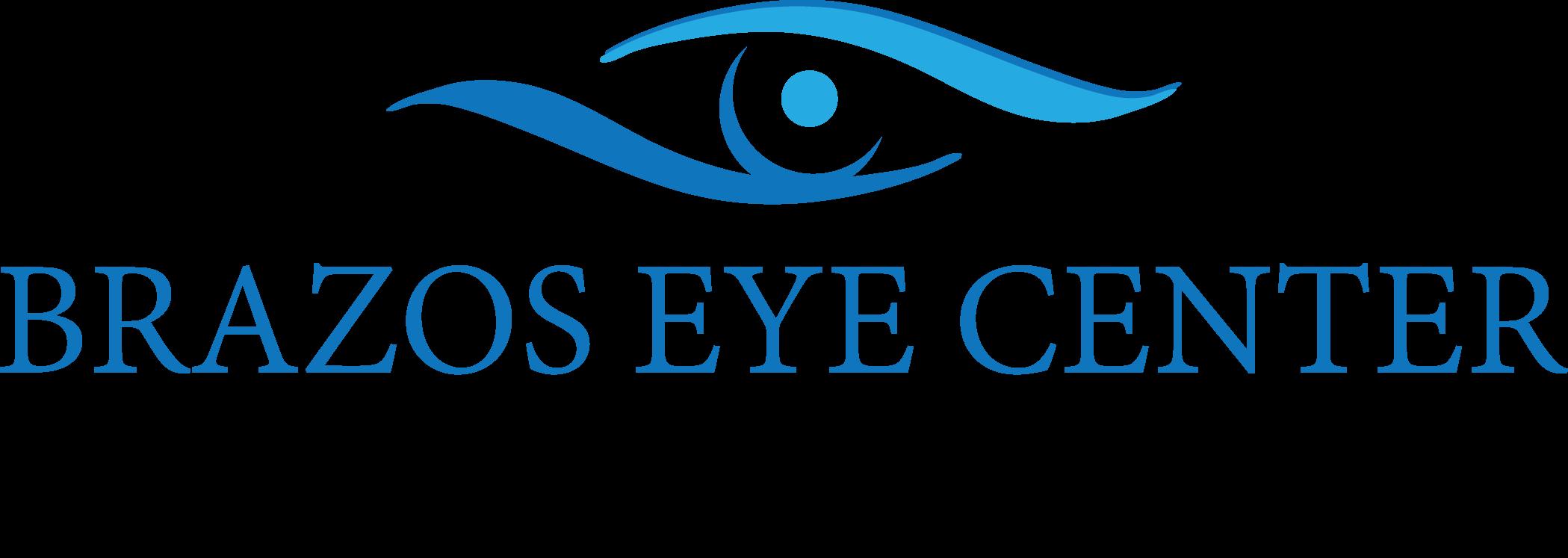 Brazos Eye Center Logo