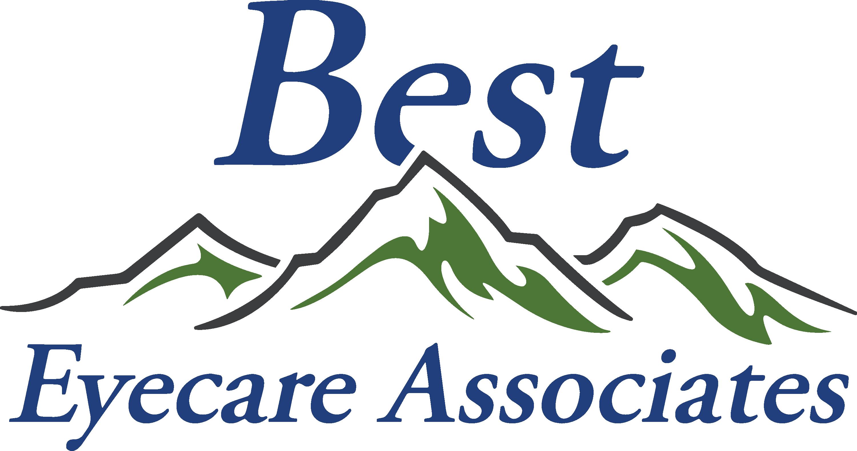 Best Eyecare Associates Logo