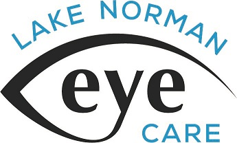 Lake Norman Eye Care Logo