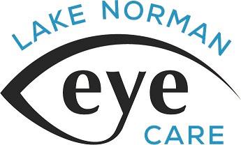 Lake Norman Eye Care Logo