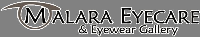 Malara Eyecare & Eyewear Gallery Logo