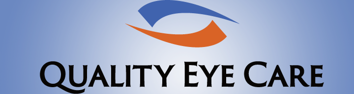 Quality Eye Care Clinic Logo
