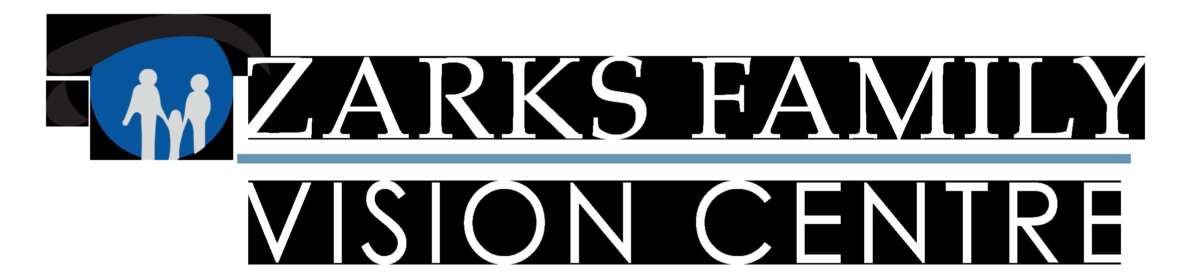 Ozarks Family Vision Logo
