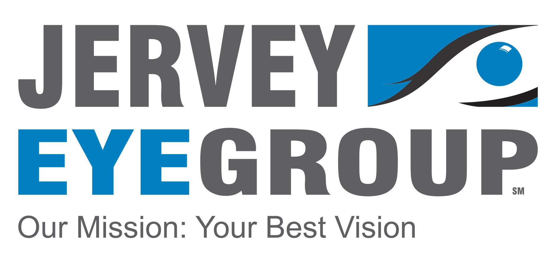 Jervey Eye Group Logo